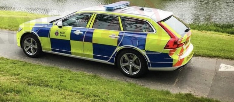 Appeal For Witnesses Following Fatal Collision In Aylesford