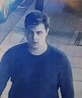 Cctv Released After Man Is Stabbed In The Neck With A Bottle