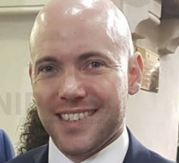 concerns raised over missing andy smith from rainham