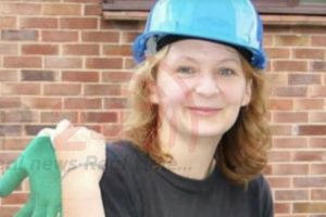 extremely vulnerable woman karen abell missing from woking