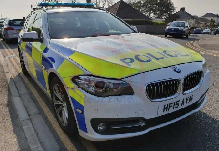 horse sustained injuries following careless driving and fail to stop in aylesbury