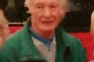 let help find missing derek from swanley