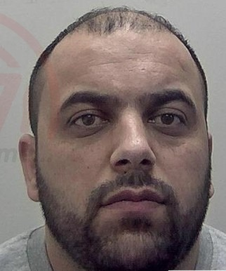 life sentence for man who murdered wife on christmas day in maidstone