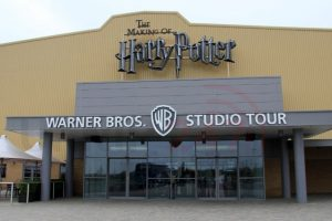 man left fighting for his life after being stabbed in the neck on warner bros film set