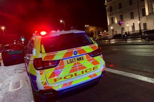 man rushed to hospital with gunshot wound in ilford in essex