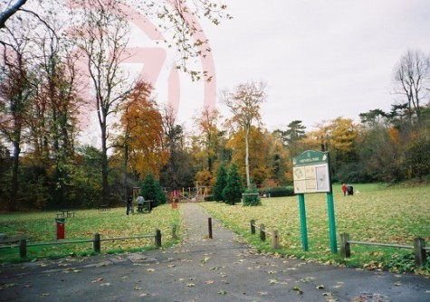 manhunt launched after man is raped in maidenhead park