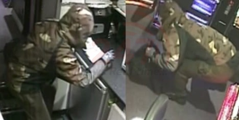 police appeal after 11000 is stolen from golden touch amusements in aggravated burglary