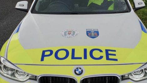 Police Appeal After Fail To Stop In Bracknell