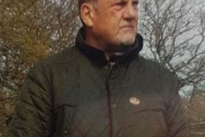 police are concerned for a missing man from chichester