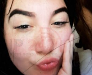 Police Are Searching For Missing Macey Turner From Steyning