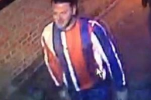 police have released a cctv image of a man who might have important information on an assault in gravesend