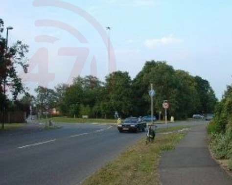 police in horsham are seeking a man who attacked a woman in the street