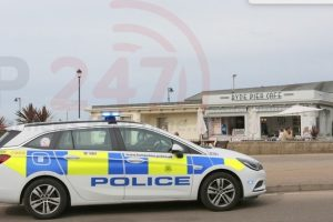 police seal off ryde toilet block after man is found after overdosing on drugs