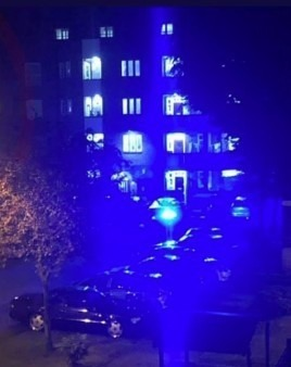 probe launched after man is stabbed in his own home in stamford hill