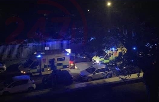 probe launched after man shot in lambeth