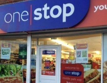 Robber Demands Money From Staff At  One Stop In Havant