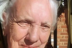 search for missing folkestone pensioner wendy cant
