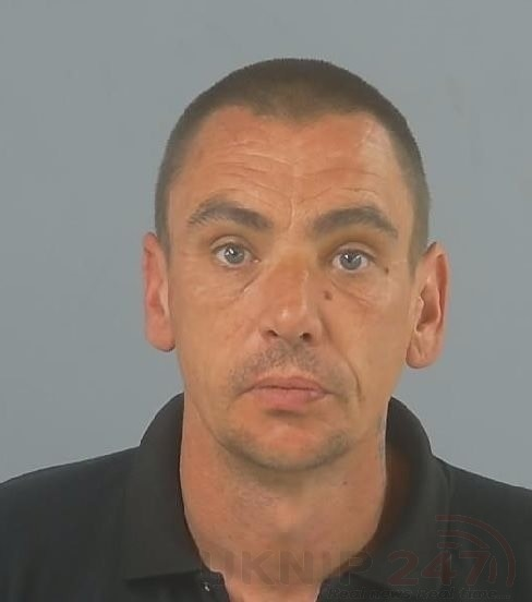 search sparked after southampton man missing from caravan