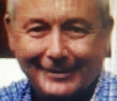 Search Under Way For Missing Stephen Cooper In Haywards Heath