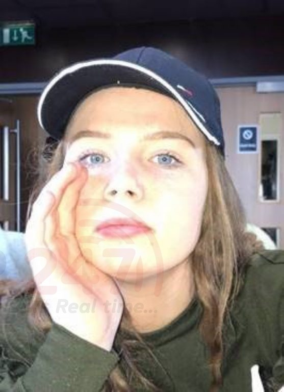 teenager missing from sittingbourne