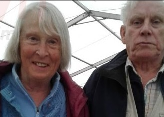 the family of a couple who died in a road traffic collision in bicester has paid tribute to them