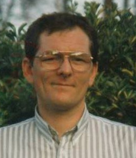 the family of a pedestrian who was killed in a collision in blackwater have paid tribute to him