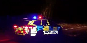 Two Arrested After Local Man Stabbed In Late Night Bishops Waltham Attack