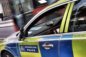 witness appeal following serious collision near trafalgar square
