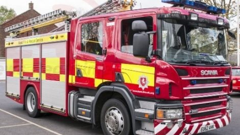 Woman And Dog Rescued From Flooded Home Near Sevenoaks