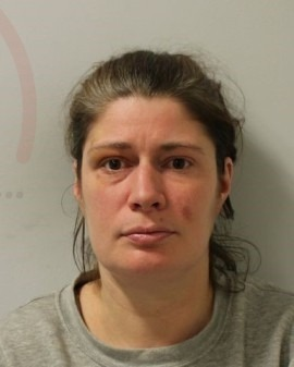 woman who killed neighbour jailed for life