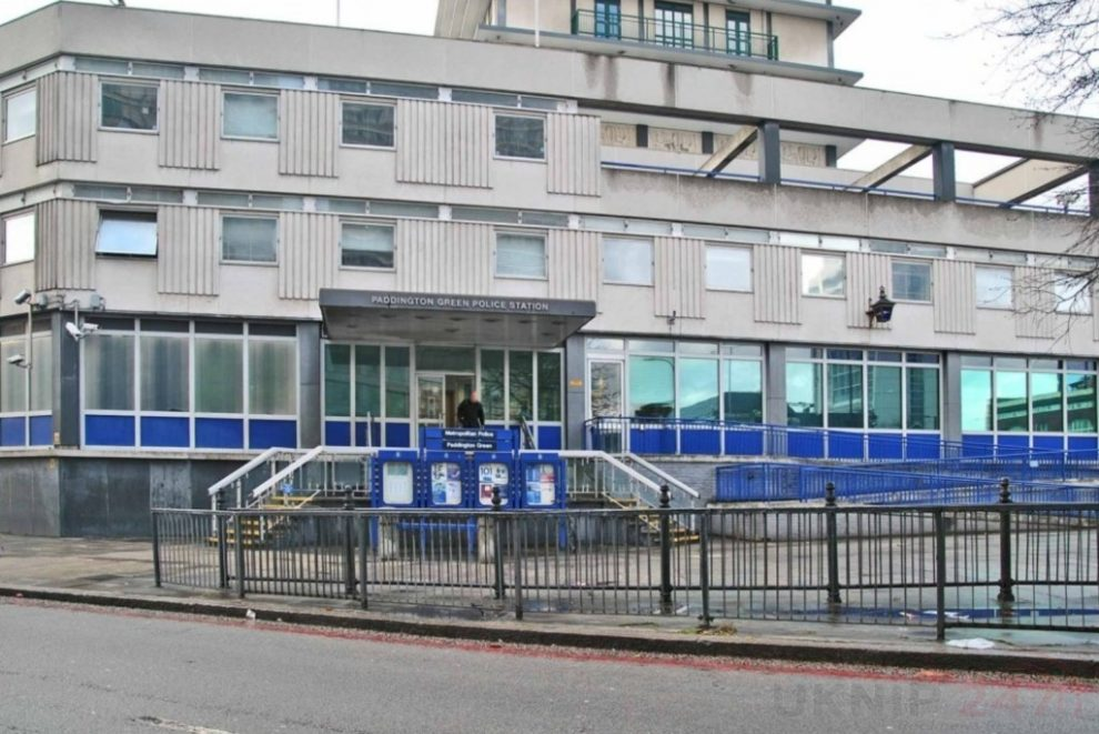 a man has been arrested in south west london by the mets counter terrorism command