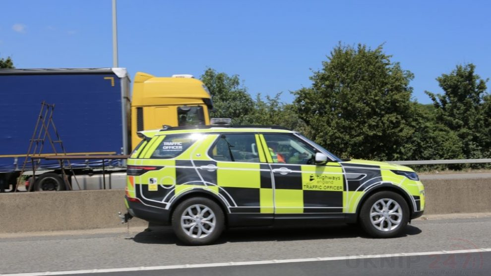 A2 Coast-bound Two Lanes Closed Following Collision