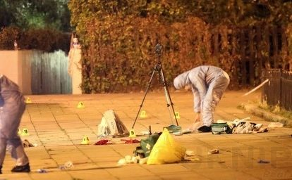an urgent investigation has been launched following the fatal stabbing of a man in south hampstead