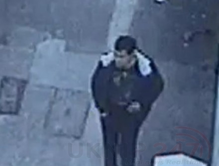 appeal after man breaks into womans home and sexually assaults her