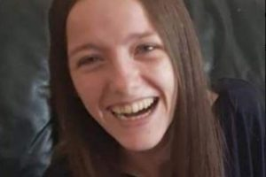 appeal to locate missing charlotte crellin from sheerness