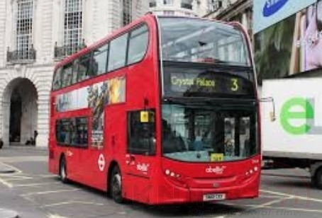 appeal to trace assault victim who was attacked on the number three bus route