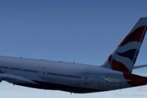 ba flight plane bound for indias bengaluru airport has declared an emergency over the english channel