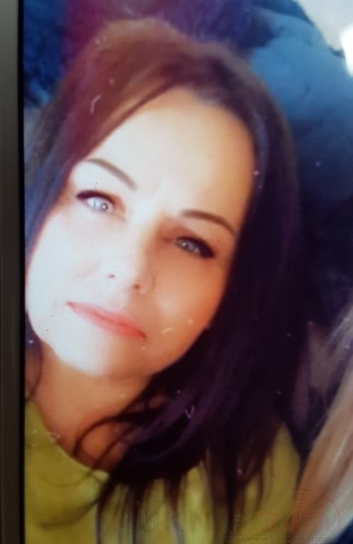 can you help find missing 49 year old sarah jolly from southampton