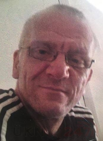 Can You Help Find Missing Mark Hambleton From Eastleigh?