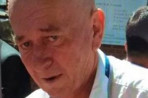 can you help find slawomir pajak 56 who is missing from his home in stamshaw in portsmouth