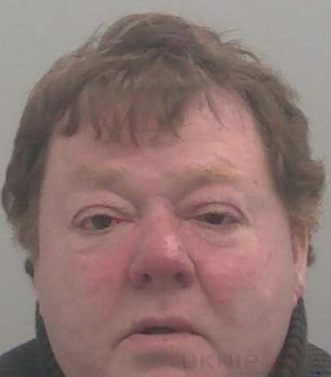 chatham sex beast jailed for three years