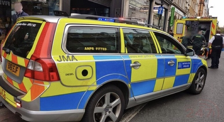 detectives investigating a shooting in woodford green are appealing for witnesses