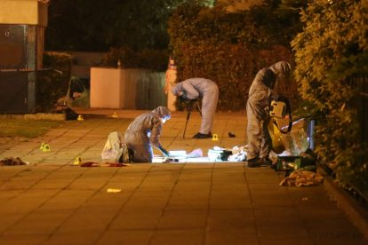 detectives investigating the death of man in south hampstead are appealing for witnesses to an earlier altercation