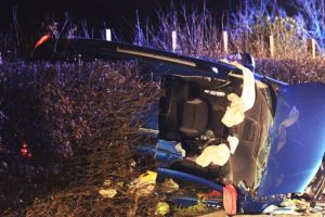 driver banned after east cowes horror crash