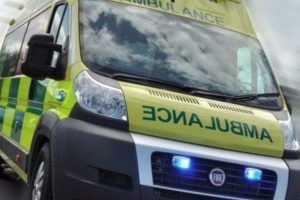 eight children taken to hospital after two coach collision in shropshire