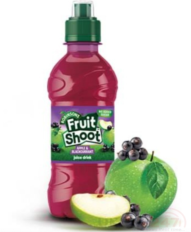fruit shoots from mcdonalds and tesco urgently recalled over choke fears