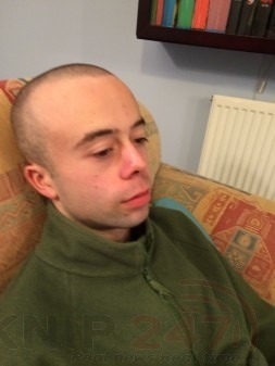 have you seen missing carl boers from abingdon