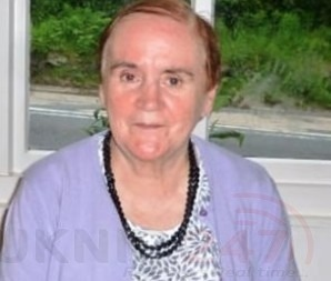 life imprisonment and for a minimum of 30 years after murder of carole harrison