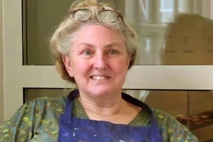 Man Arrested In Romania For The Murder Of Valerie Graves In Bosham