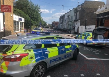 Man Dies After Battersea Stabbing